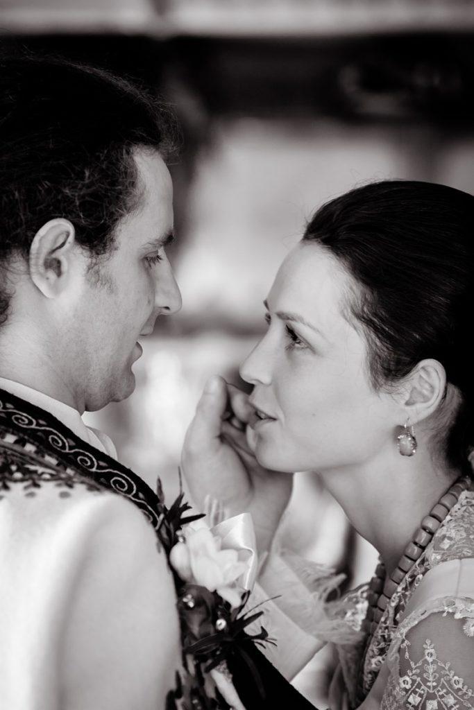 ślub góralski