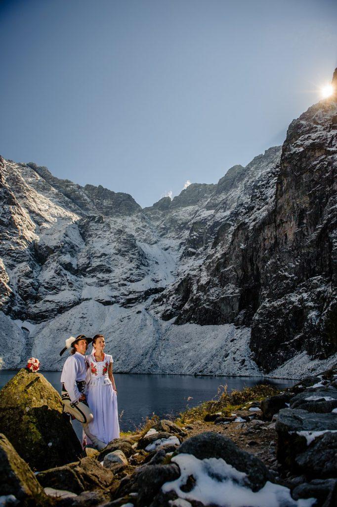 wesele i ślub w zakopanem