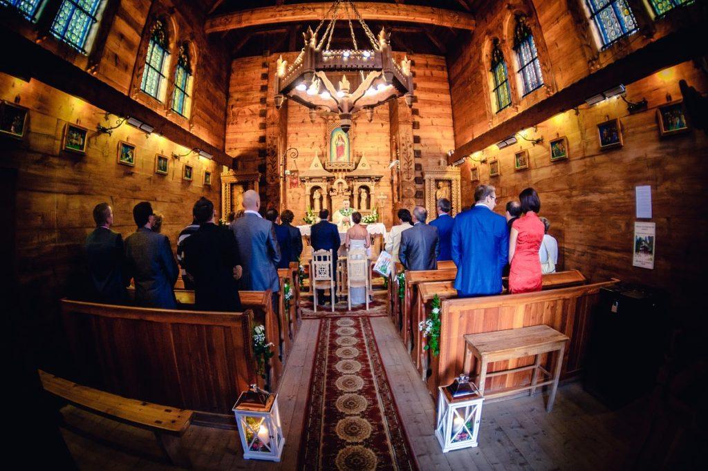 kaplica w jaszczurówce ślub