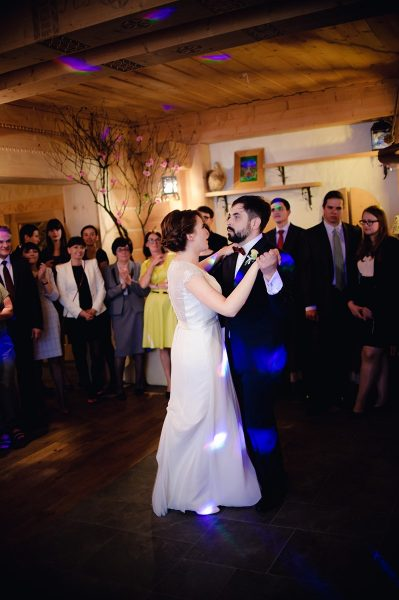 Wesele w Murzasichlu – Julia i Sebastian