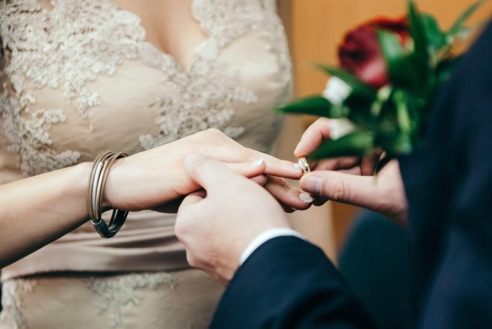 ślub W Górach Zimą Tatrafoto