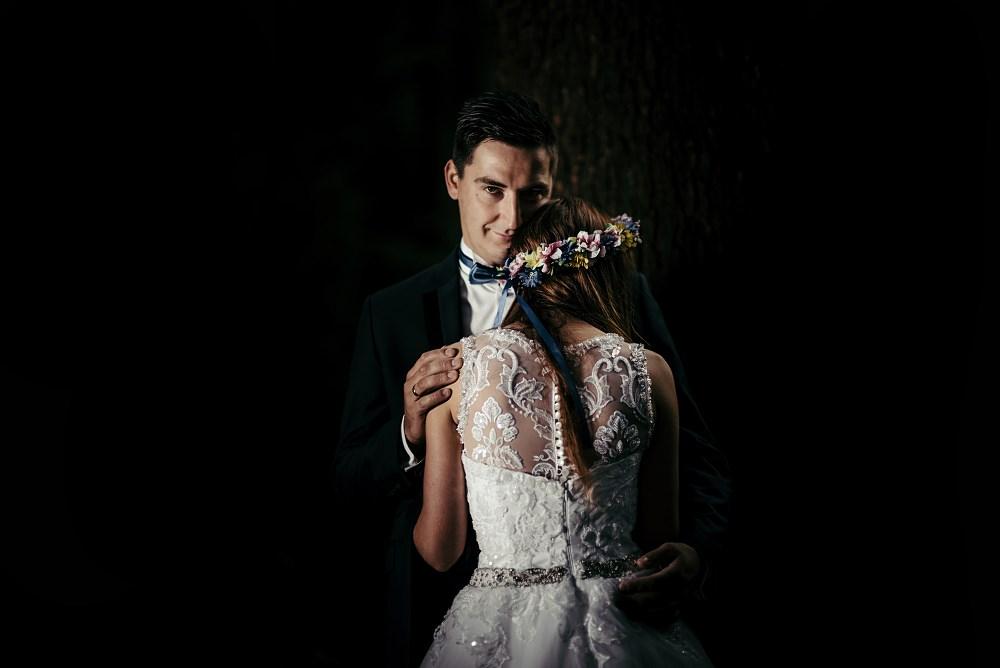 Tatrzański ślubny plener