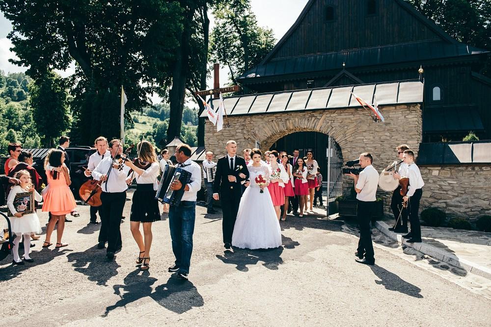 ślub wesele z plenerem na Podhalu tatrafoto _23