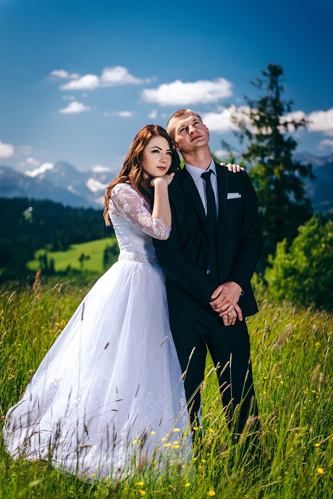 ślub wesele z plenerem na Podhalu tatrafoto _44