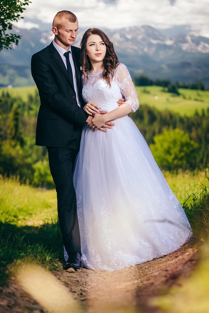 ślub wesele z plenerem na Podhalu tatrafoto _45