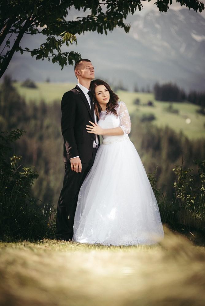 ślub wesele z plenerem na Podhalu tatrafoto _46