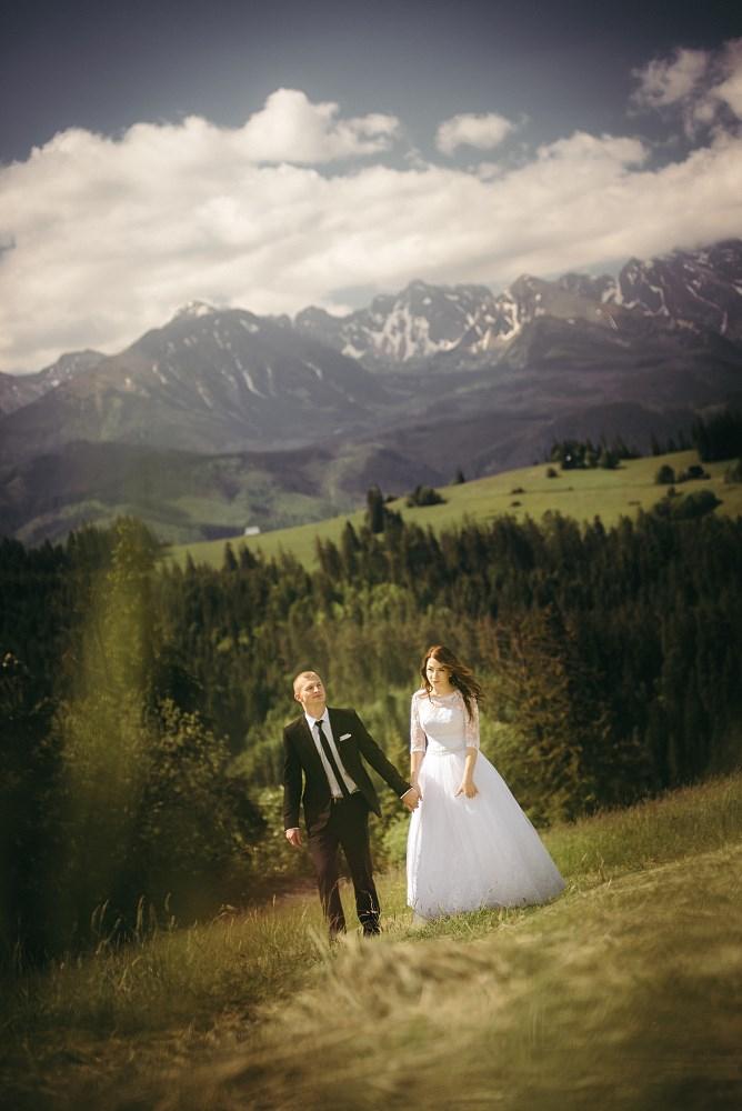 ślub wesele z plenerem na Podhalu tatrafoto _47