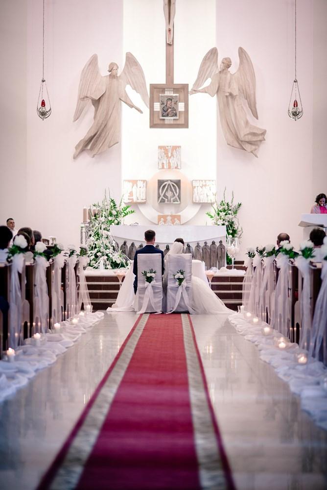 Fotografie z ceremonii ślubnych -07