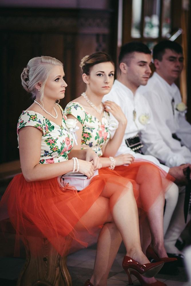 Fotografie z ceremonii ślubnych -08