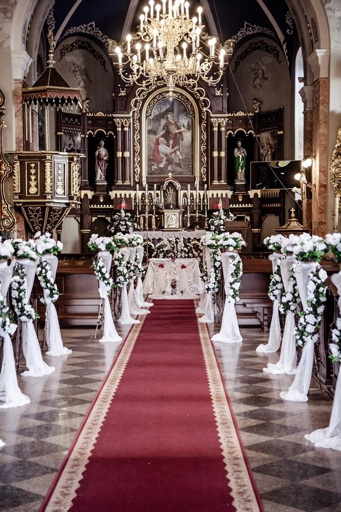 Fotografie z ceremonii ślubnych -23