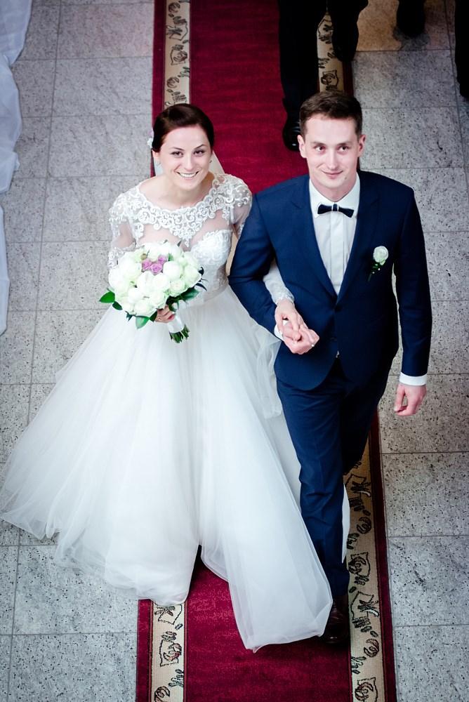 Fotografie z ceremonii ślubnych -25