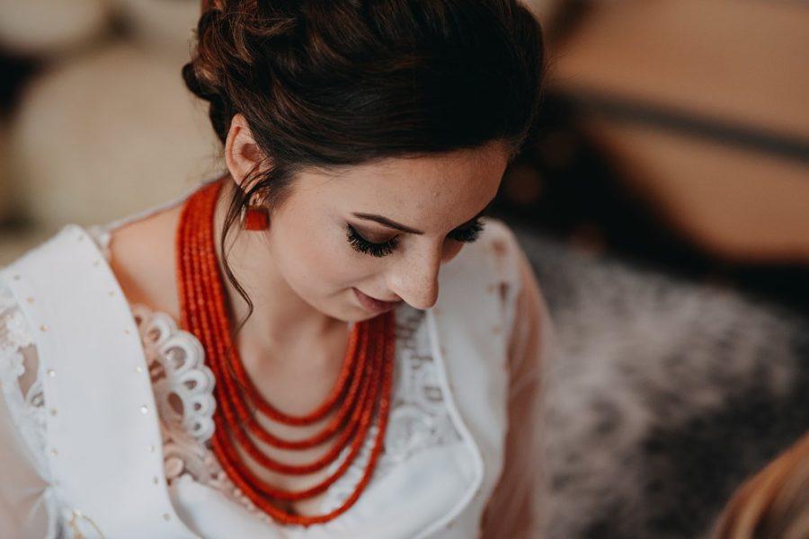 Góralskie wesele w Małem Cichem – Natalia & Kamil