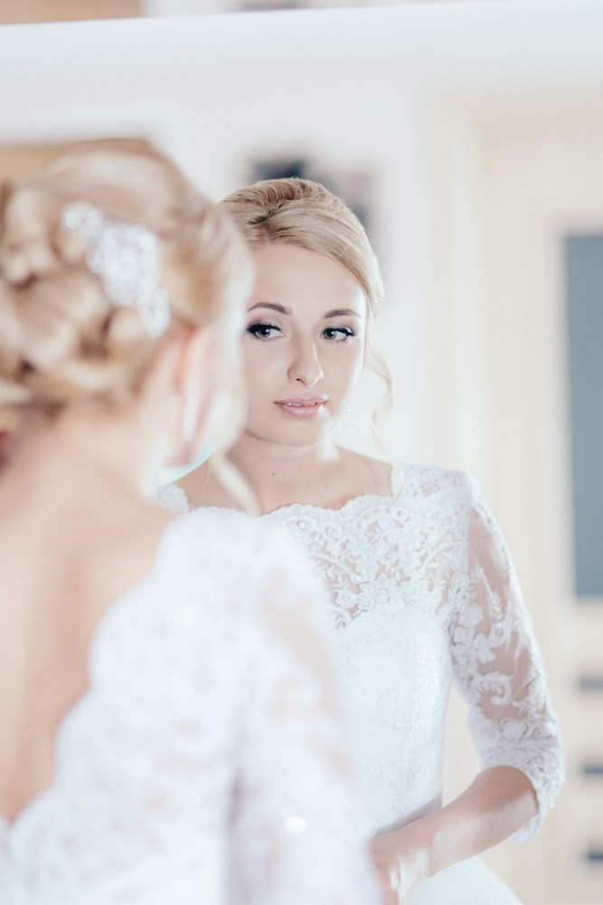 Przygotowania do ślubu -13