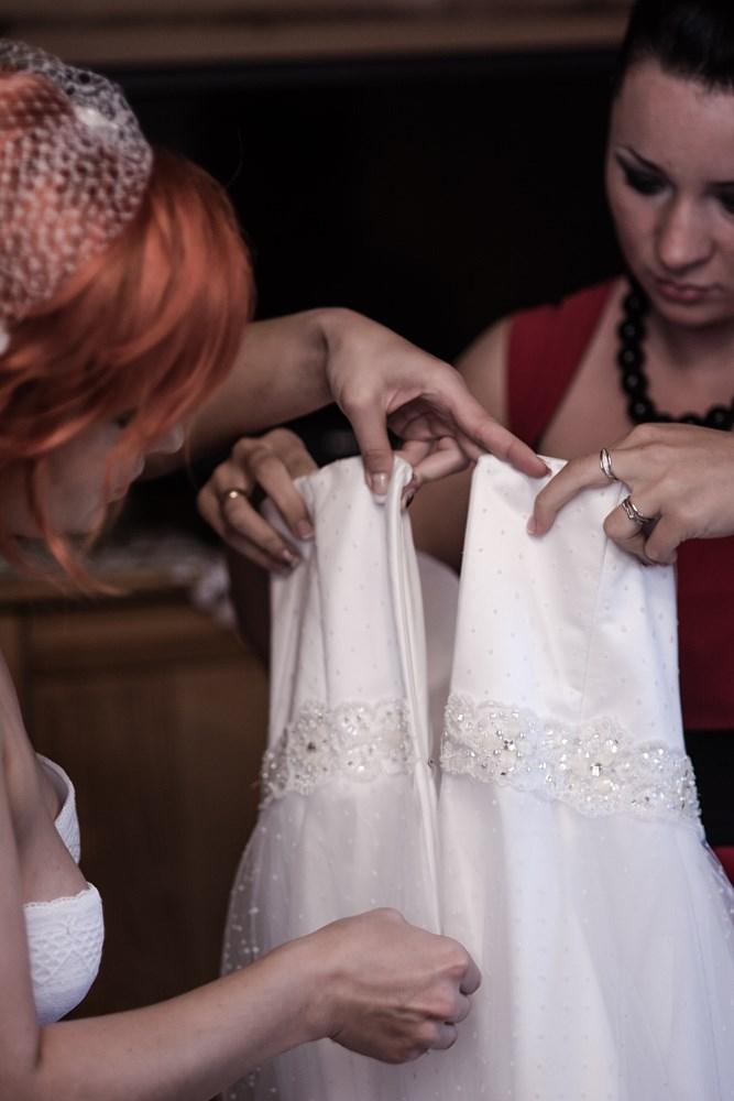 Przygotowania do ślubu -16