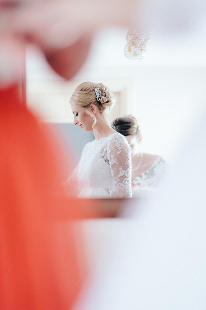 Przygotowania do ślubu -22
