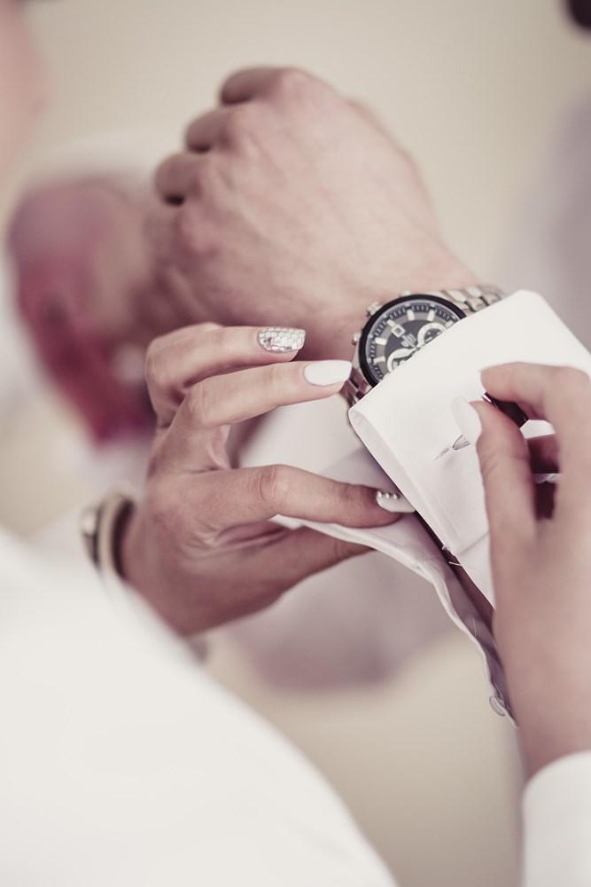 Przygotowania do ślubu -26