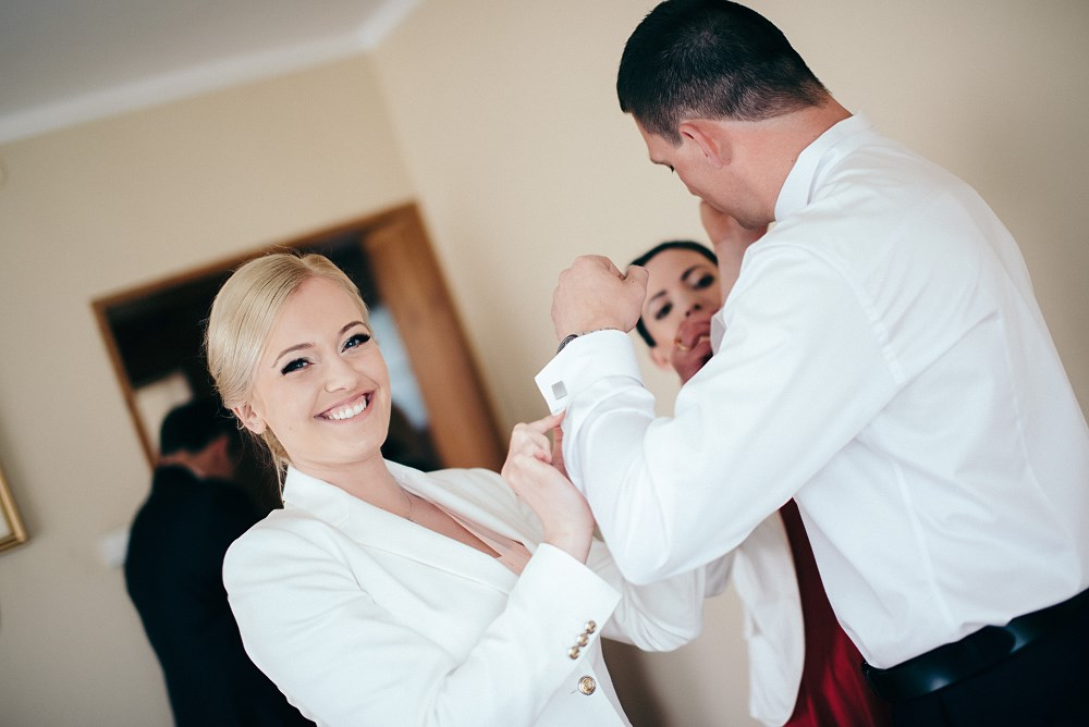 Przygotowania do ślubu -35