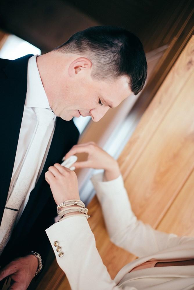 Przygotowania do ślubu -36