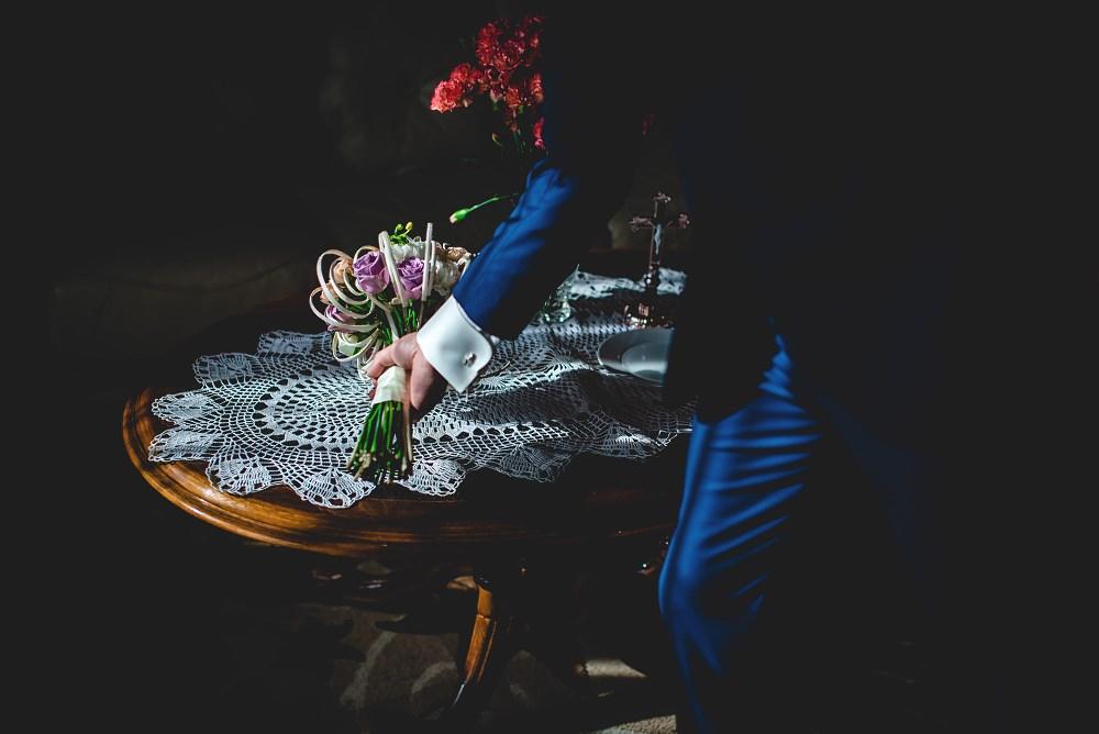 Przygotowania do ślubu -39