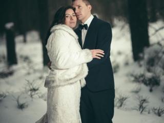 Rusinowa Polana plener zimą -20