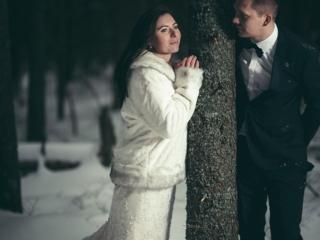Rusinowa Polana plener zimą -22