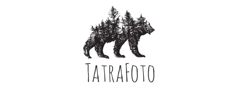 Nowe Logo Tatrafoto – fotografia ślubna