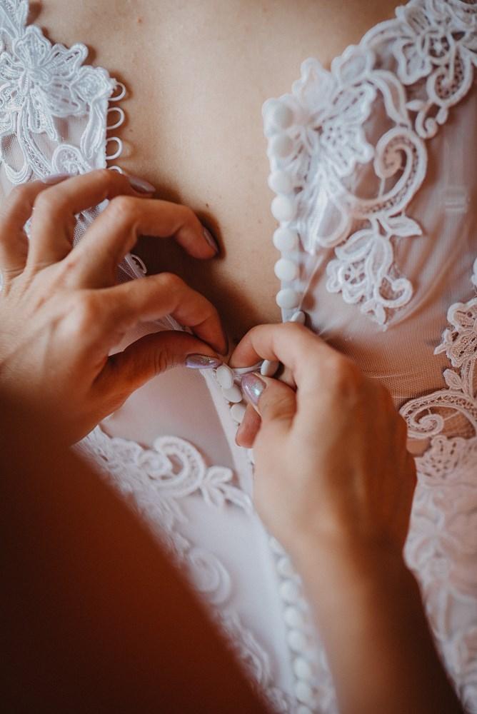 Ślub w Tokarni i wesele w Dworku Fantazja 03