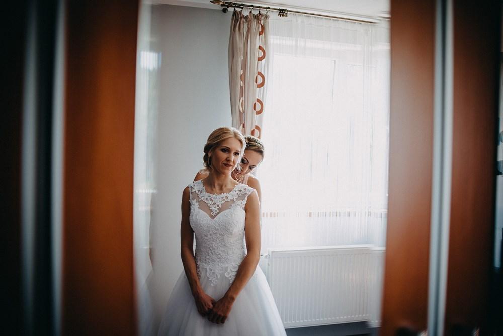 Ślub w Tokarni i wesele w Dworku Fantazja 05
