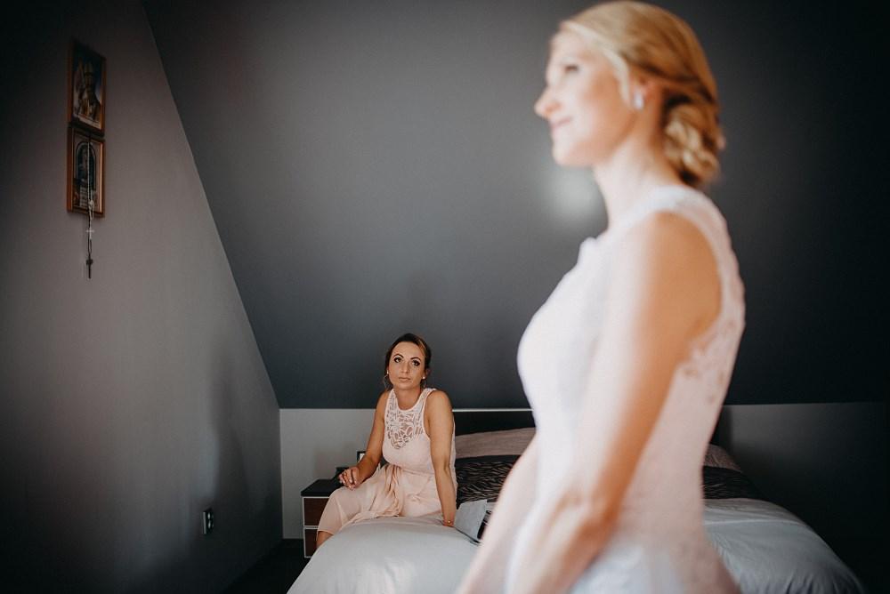 Ślub w Tokarni i wesele w Dworku Fantazja 11