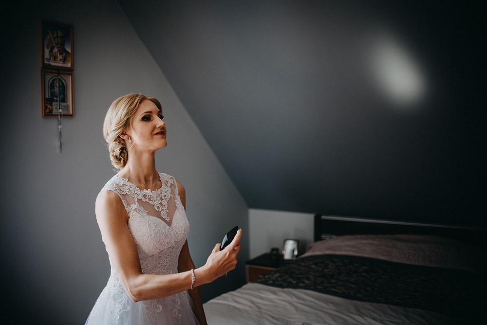 Ślub w Tokarni i wesele w Dworku Fantazja 14