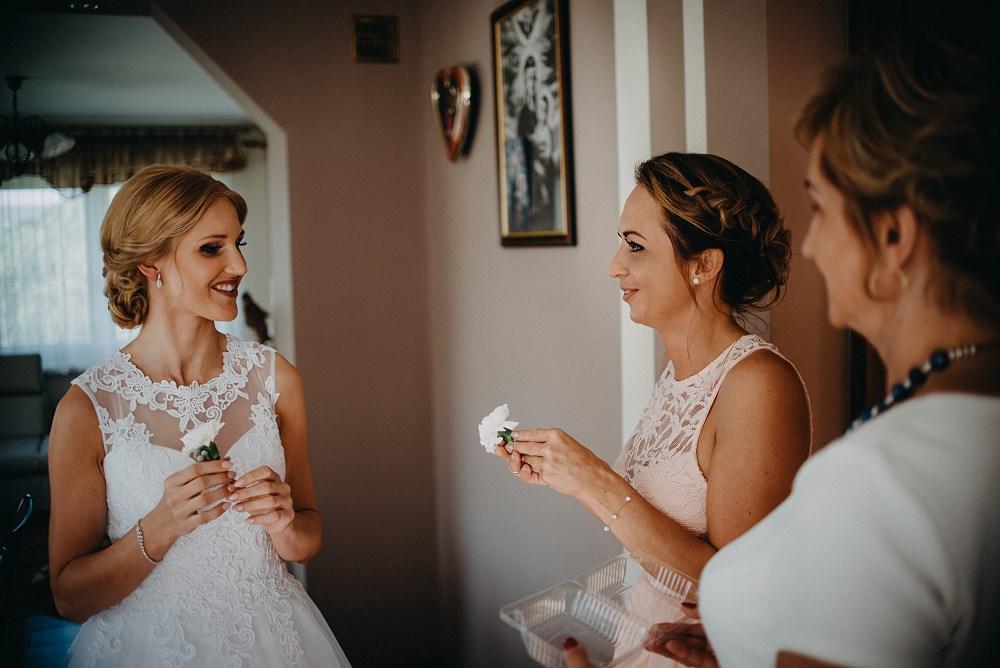 Ślub w Tokarni i wesele w Dworku Fantazja 15