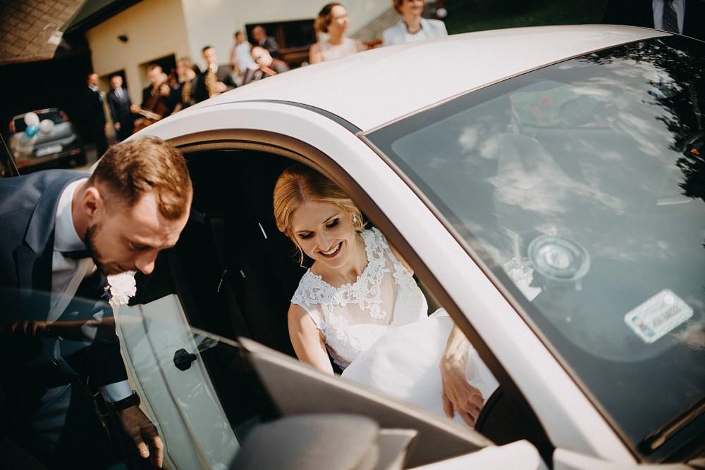 Ślub w Tokarni i wesele w Dworku Fantazja 18