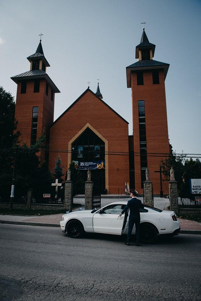 Ślub w Tokarni i wesele w Dworku Fantazja 20