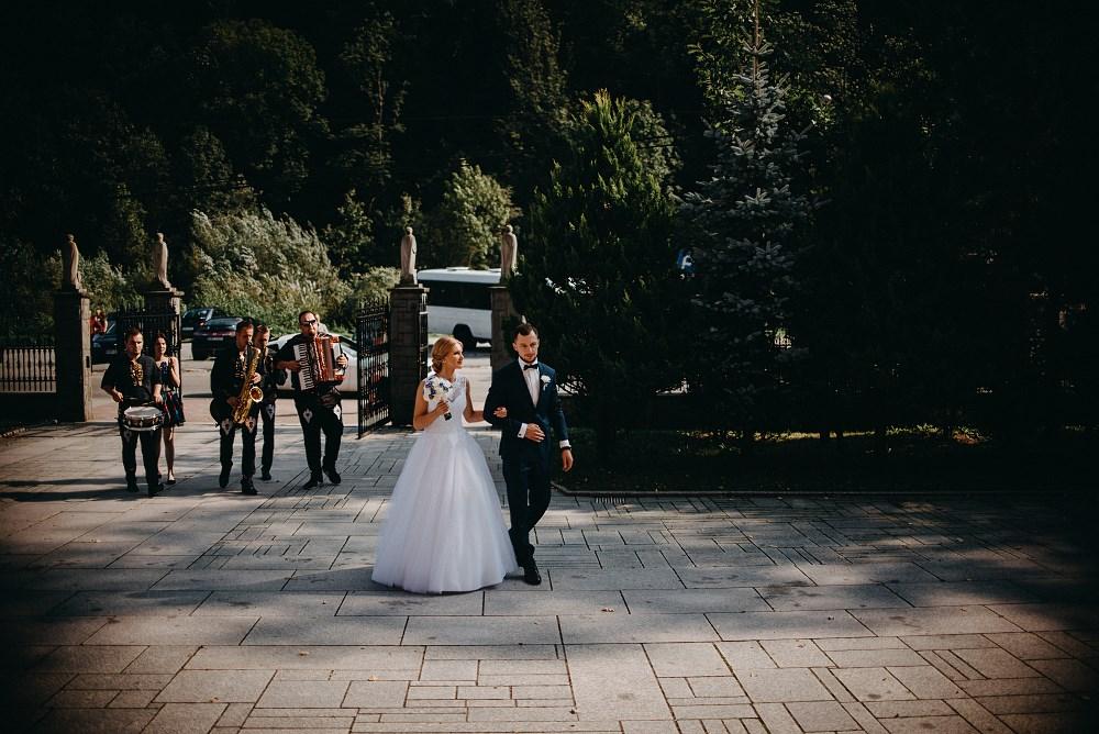 Ślub w Tokarni i wesele w Dworku Fantazja 21