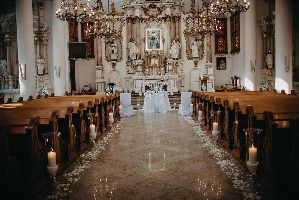 Ślub w Tokarni i wesele w Dworku Fantazja 23