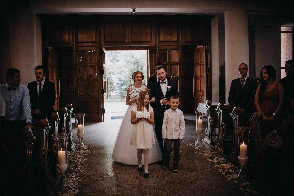 Ślub w Tokarni i wesele w Dworku Fantazja 28