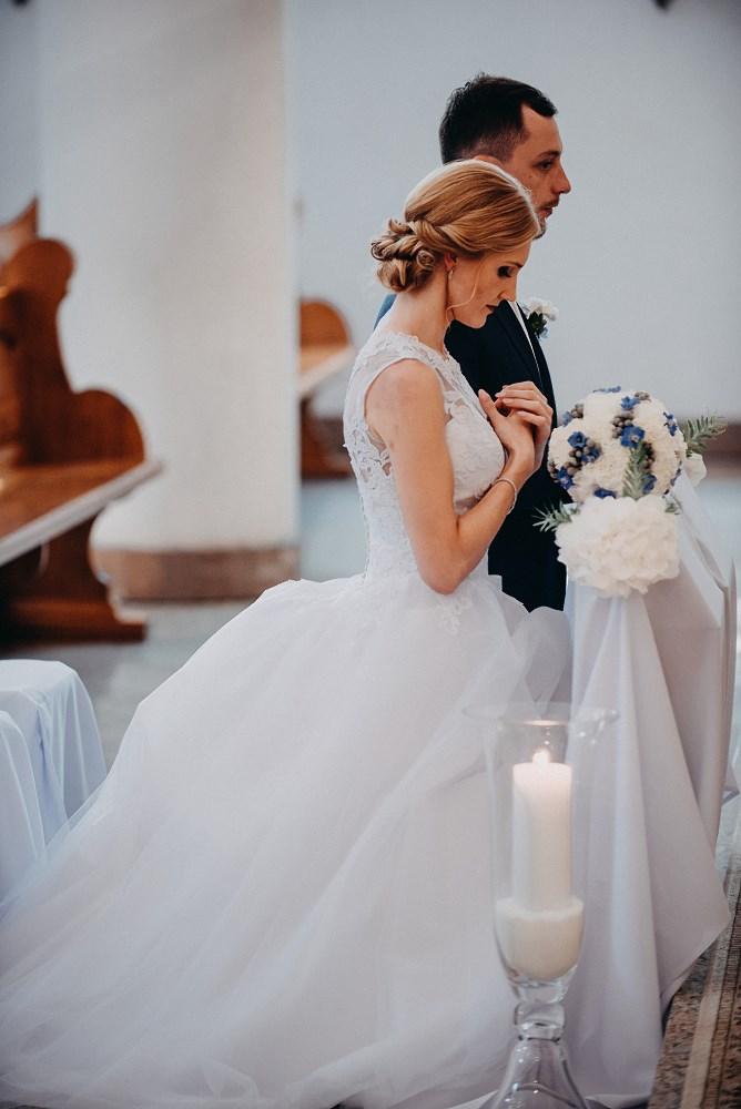 Ślub w Tokarni i wesele w Dworku Fantazja 29