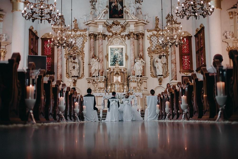 Ślub w Tokarni i wesele w Dworku Fantazja 33