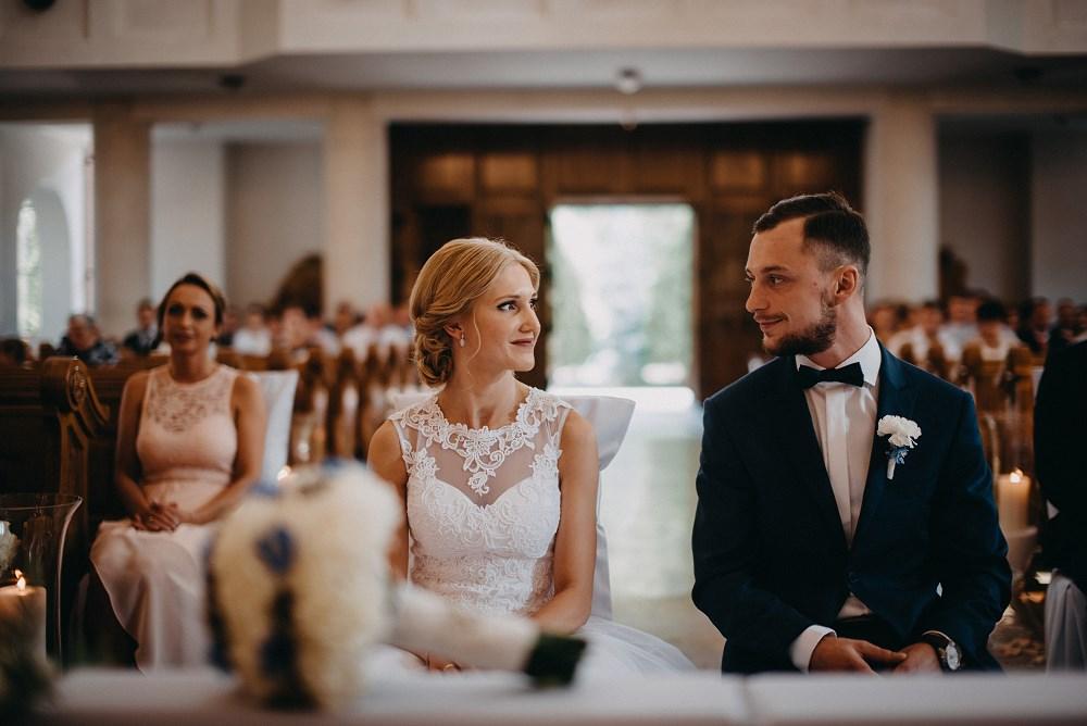 Ślub w Tokarni i wesele w Dworku Fantazja 41