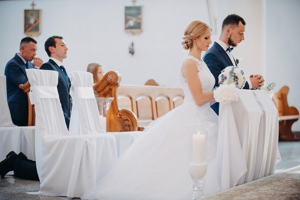Ślub w Tokarni i wesele w Dworku Fantazja 43