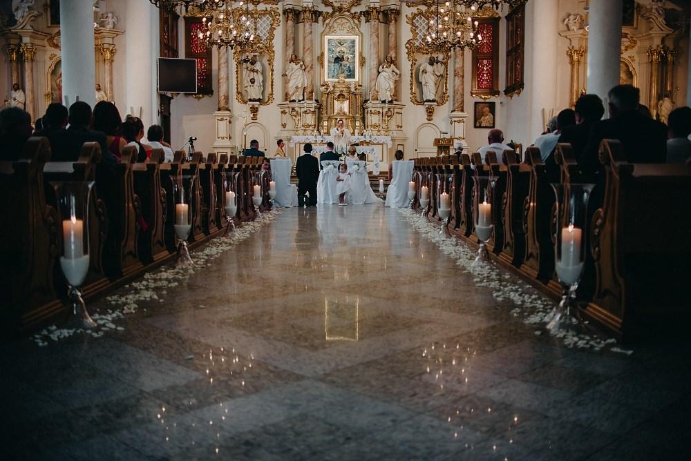 Ślub w Tokarni i wesele w Dworku Fantazja 44