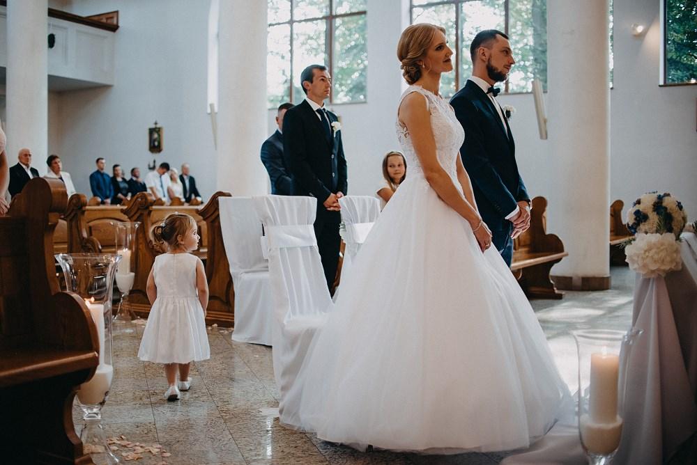 Ślub w Tokarni i wesele w Dworku Fantazja 45