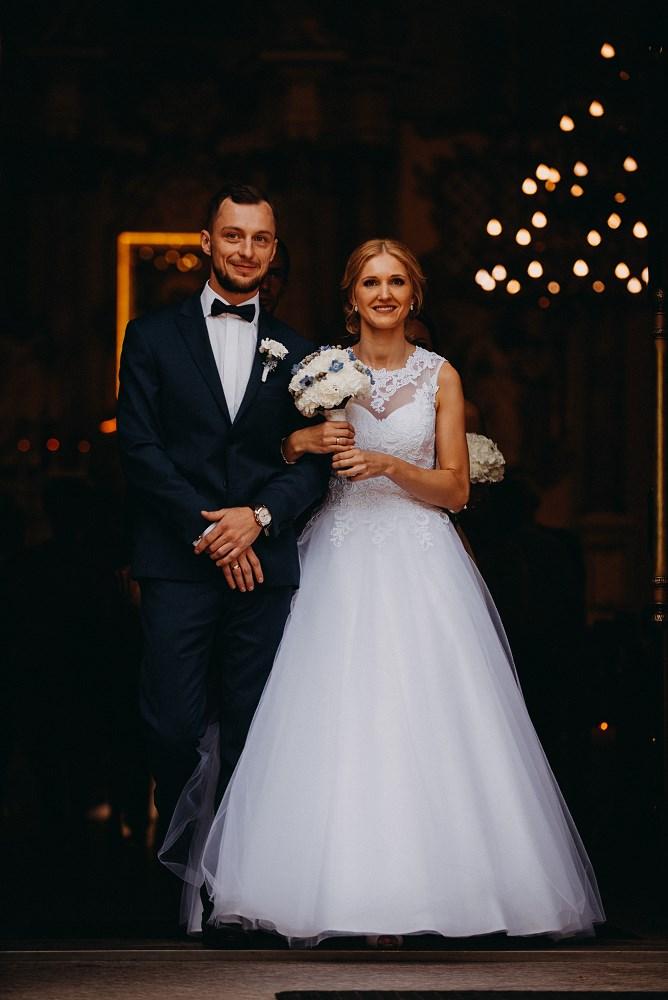 Ślub w Tokarni i wesele w Dworku Fantazja 47