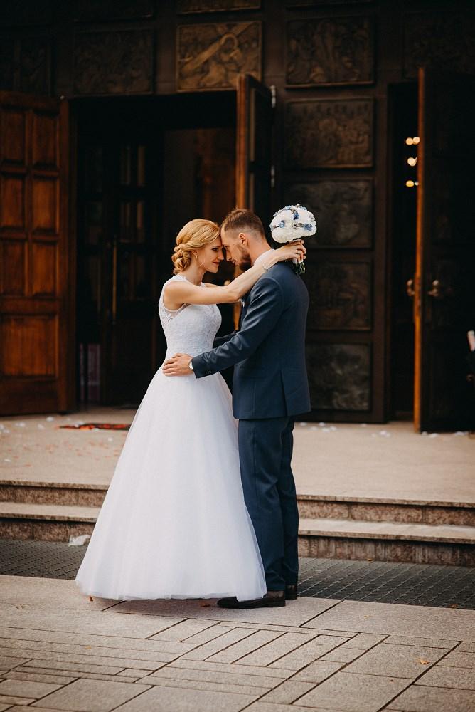 Ślub w Tokarni i wesele w Dworku Fantazja 48