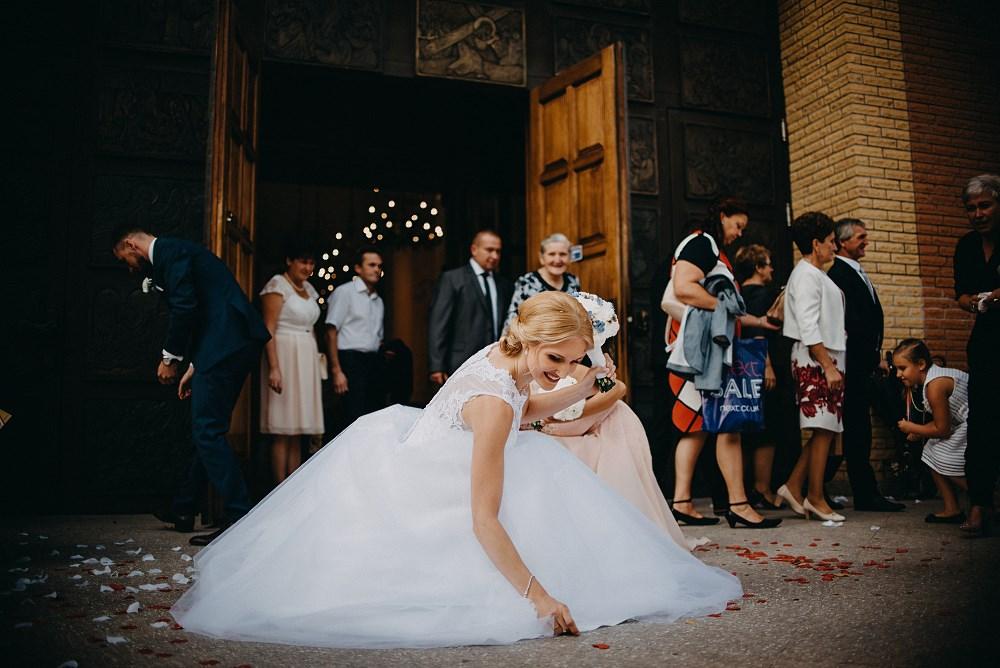 Ślub w Tokarni i wesele w Dworku Fantazja 50