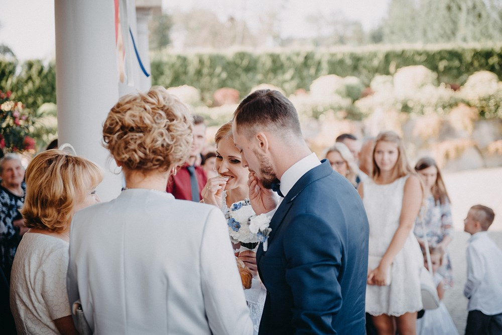 Ślub w Tokarni i wesele w Dworku Fantazja 53