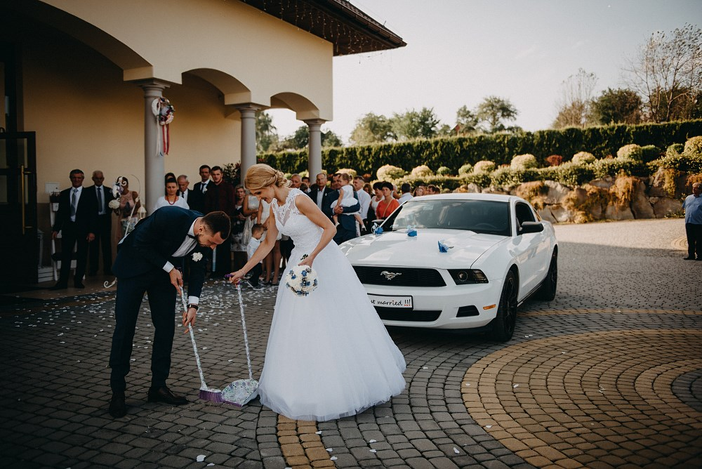 Ślub w Tokarni i wesele w Dworku Fantazja 57