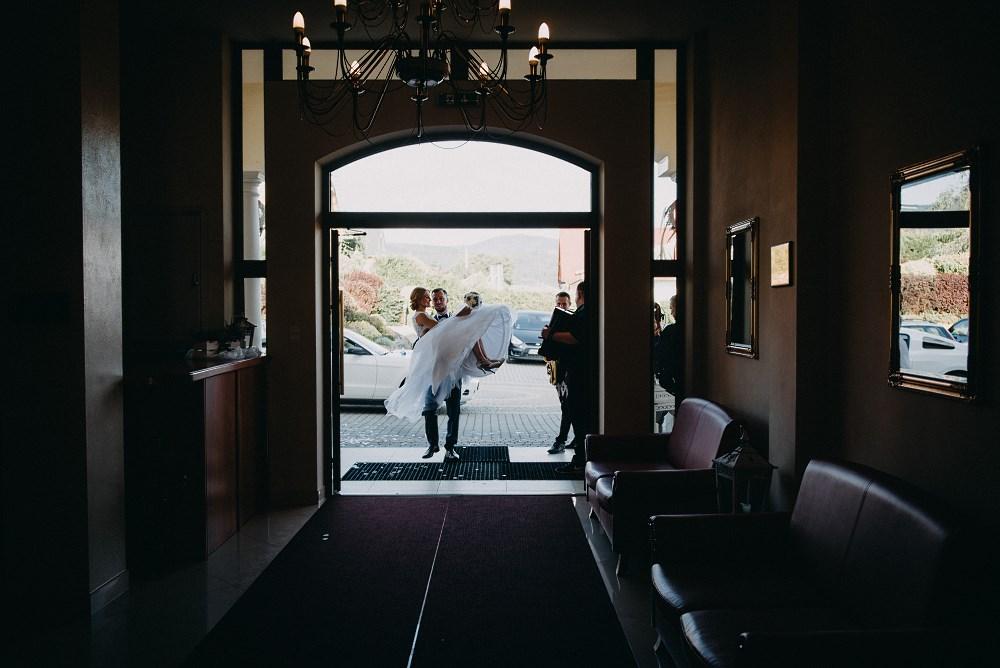 Ślub w Tokarni i wesele w Dworku Fantazja 58
