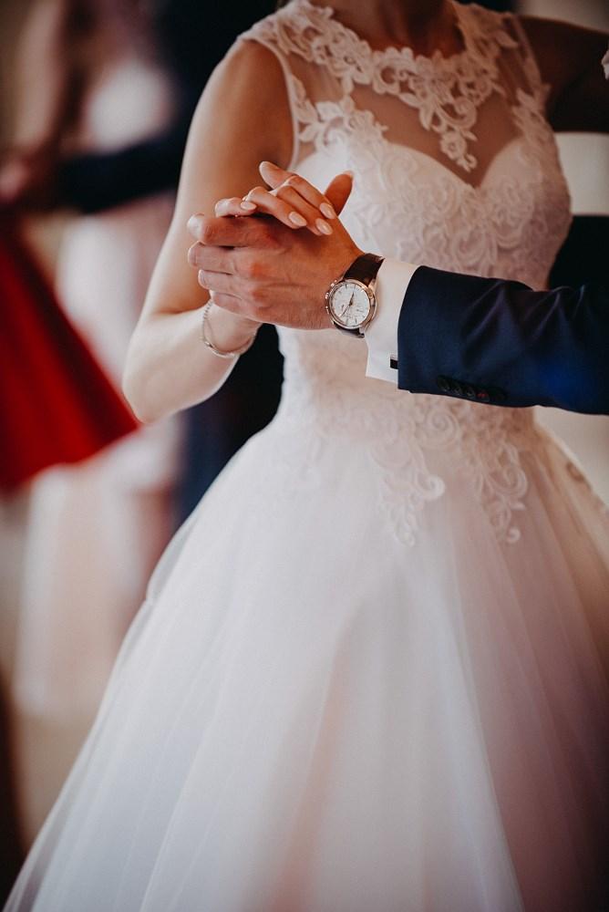 Ślub w Tokarni i wesele w Dworku Fantazja 62