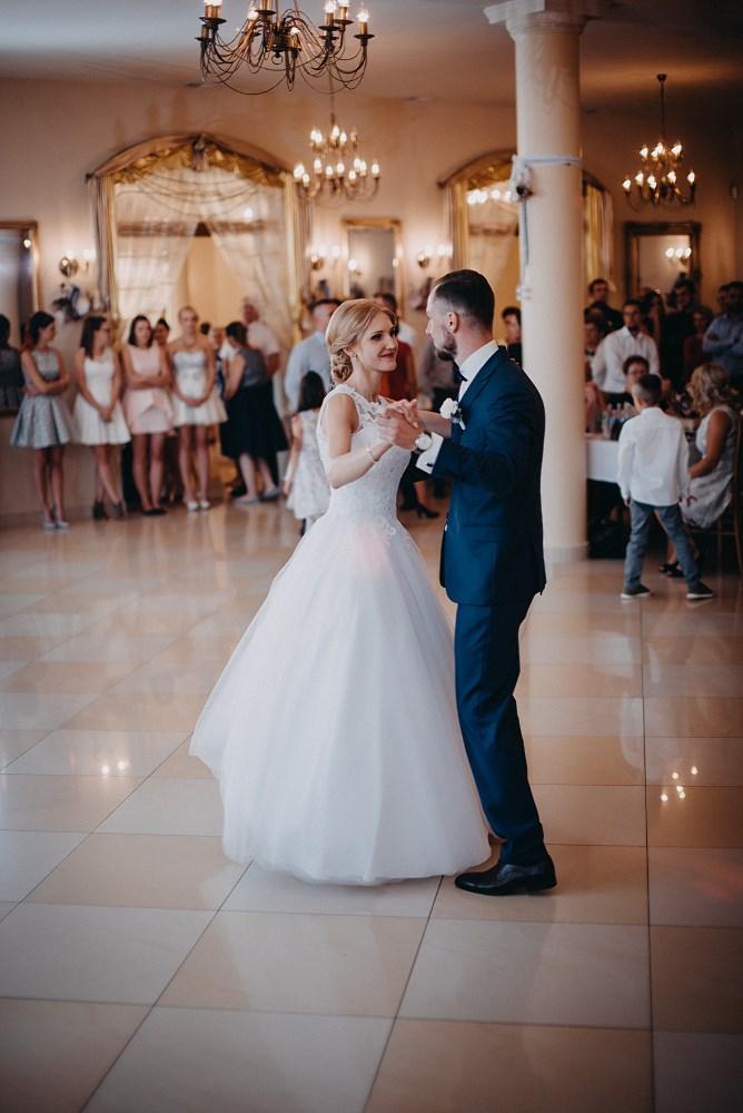 Ślub w Tokarni i wesele w Dworku Fantazja 63
